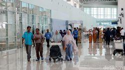 Duh! Penumpang Dibikin Bingung di Terminal Baru Bandara Syamsudin Noor
