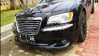 Kena Razia Pajak Kendaraan, Pemilik Chrysler Ngaku Setor ke APM