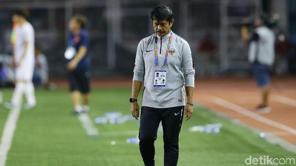 Pelatnas Timnas U-22 untuk SEA Games Tergantung PPKM