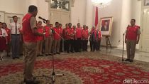 Anies Tunjuk 160 Guru dan Pelajar dari SD-SMA Jadi Duta Antikorupsi