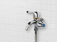 Agar Tak Jadi Konflik Rumah Tangga, Pilih Alat Sanitasi yang Ideal