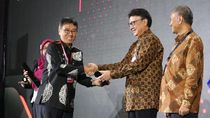 Tiga Unit Kerja Pemkot Semarang Sabet Penghargaan Bebas Korupsi