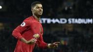 Solskjaer: Rashford Bisa Sebagus Ronaldo