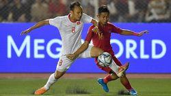 Digasak Vietnam, Indonesia Perpanjang Puasa Emas SEA Games