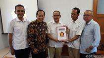 7 Balon Kepala Daerah Bantul dari Gerindra, Ini Nama-namanya