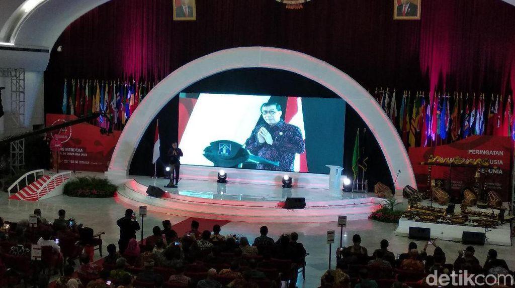 272 Daerah di Indonesia Dapat Penghargaan Kota/Kabupaten Peduli HAM