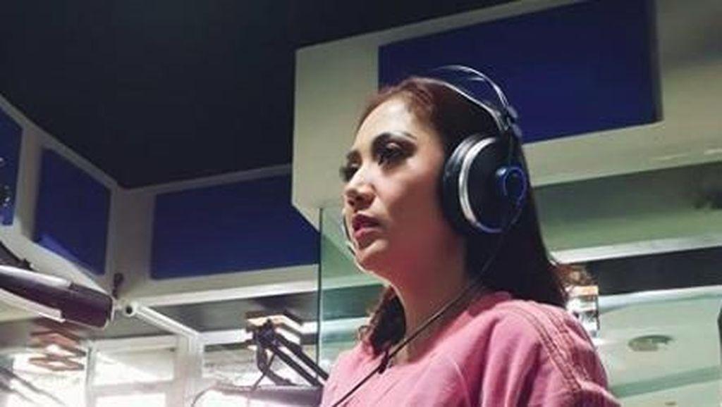 Instagram Aida Digeruduk Netizen Lantaran Percobaan Bunuh Diri