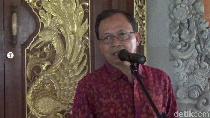 Koster: RUU Provinsi Bali Telah Masuk Program Legislasi Nasional