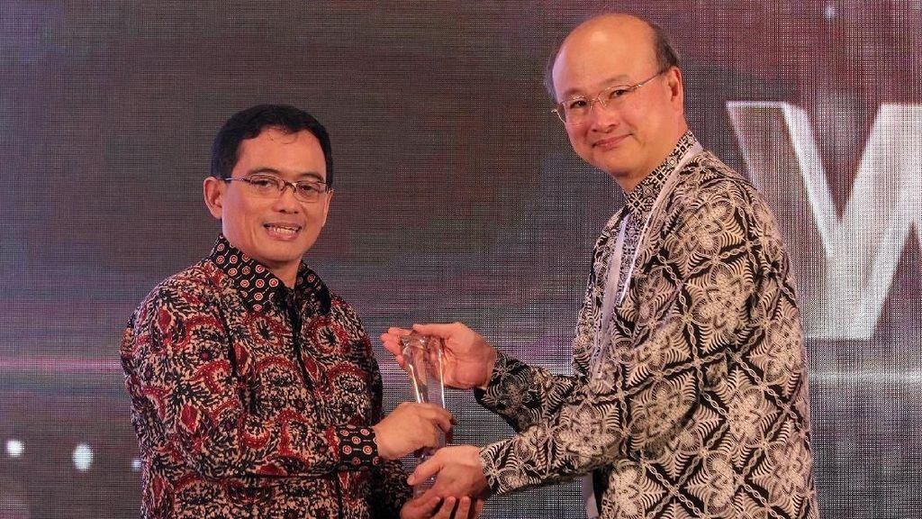 PII Raih Asean Risk Award 2019
