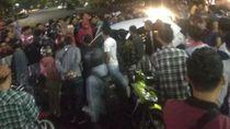 Grab Nonaktifkan Sopir di Malang yang Diduga Cabuli Penumpang