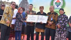Ini Daftar Pemenang Lomba Desa Wisata Nusantara 2019