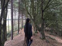 Penampakan Pria yang 20 Tahun Tak Pernah Potong Rambut, Pernah Dikira Hantu