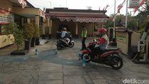 Pangkas Birokrasi Pembuatan SIM di Tuban dengan Simbha
