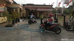 Warga Tuban Bisa Latihan Tes Bikin SIM dengan Program Simbha