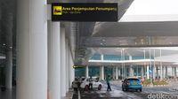 Bandara Syamsudin Noor.