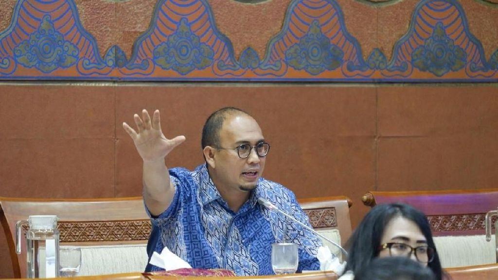 Andre Minta Sebagian Lahan Bukit Asam Dilepas ke Pemkot Sawahlunto