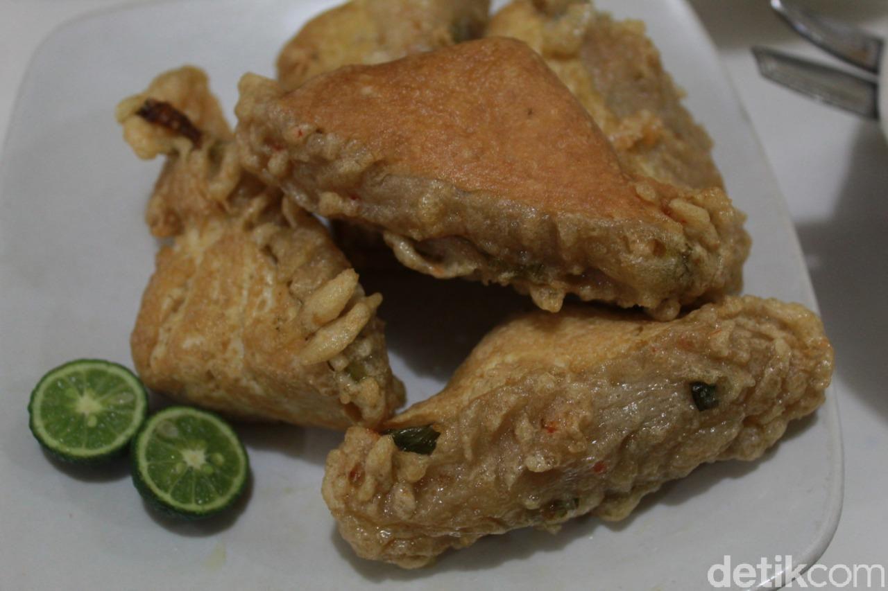 Batagor enak di Bandung