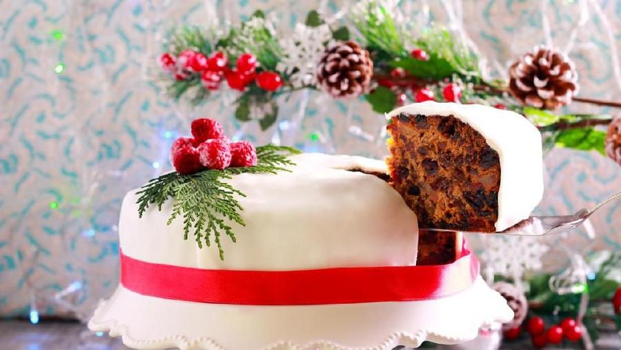 Ragam Kue Natal