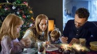 Negara Ini Rayakan Natal dengan Buku