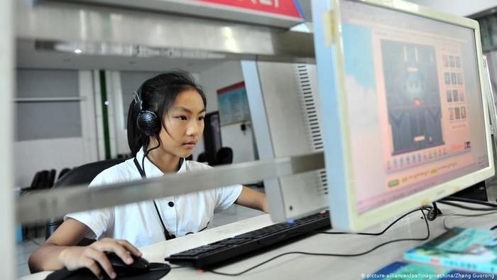 Belajar Coding Sedang Tren Bagi Anak-anak di China, Bagaimana di ...