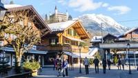 Mau Liburan Akhir Tahun ke Eropa? 5 Kota Ini Bisa Jadi Opsi