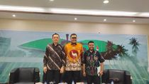 Anggota DPD Ini Bicara Soal Peluang Presiden Asal Papua