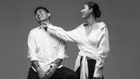 Nadia Shapira Gelar Pernikahan Secara Tertutup