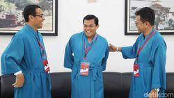 3 Nama Calon Hakim Konstitusi Disetor ke Jokowi Pekan Depan