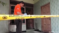 Polisi Olah TKP Pelemparan Molotov di Sleman, Ini Hasilnya