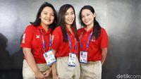 Yuk, Kenalan dengan Sukarelawan SEA Games 2019