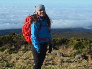Inspiratif! Wanita Indonesia Usia 50 Tahun Ini Sudah Taklukan 20 Gunung