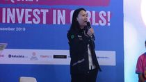 Kisah Wanita yang Jadi Direktur Konstruksi di Balik Kesuksesan MRT