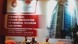 Iluni Untar Gelar Fintech Forum, Bahas Regulasi Hingga Investasi