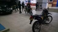 Bentrok di Kampus Unismuh Makassar, 4 Orang Mahasiswa Diamankan