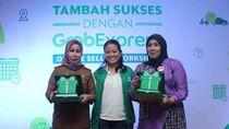Percepat Pertumbuhan UMKM di Makassar, GrabExpress Rilis 5 Fitur Baru