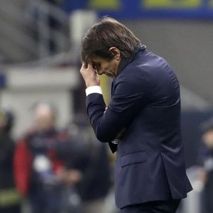 Conte: Inter Kurang Tajam