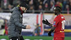 Klopp: Liverpool Harusnya Bisa Cetak 6-7 Gol