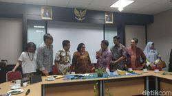Dikunjungi Presiden PKS, Ketum PGI: Surprise dan Sukacita
