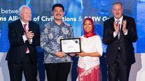 Program Milenial Islami Indika Raih Intercultural Innovation Awards