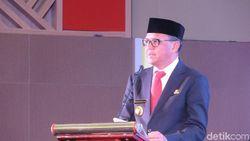 Gubernur Sulsel Minta PNS Netral di Pilkada: Jangan Buat Faksi-faksi