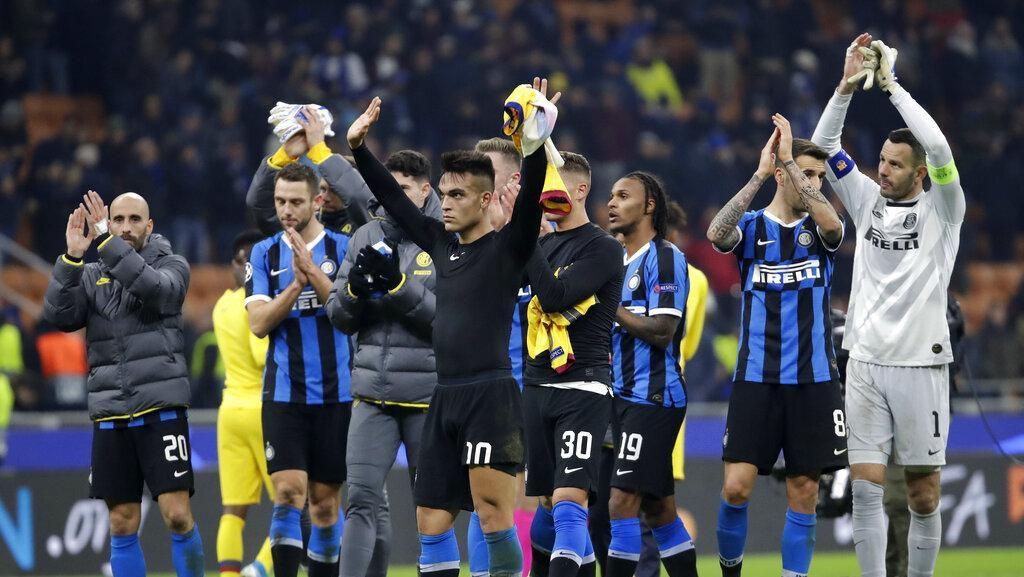 Fiorentina: Bisa Bangkit, Inter?