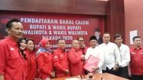 Pengin Jadi Pasangan Gibran, Ketua PPP Solo Daftar ke PDIP Jateng