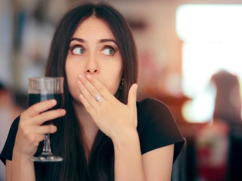 5 Alasan Kenapa Kamu Harus Berhenti Konsumsi Minuman Bersoda