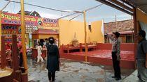 Hujan Angin Landa Sragen, 141 Rumah Dilaporkan Rusak