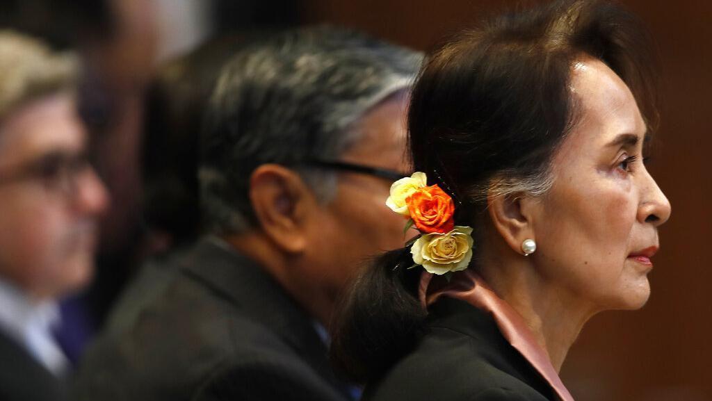 Keberadaan Aung San Suu Kyi Misterius Usai Dipindah ke Lokasi Rahasia