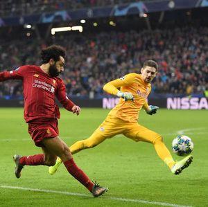Tundukkan Salzburg, Liverpool ke 16 Besar Sebagai Juara Grup E