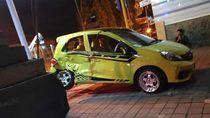 Pelawak Cak Percil Kecelakaan, Tabrakan dengan Mobil Dikendarai Wanita Mabuk