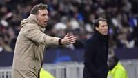 Loloskan Leipzig ke 16 Besar Liga Champions, Nagelsmann Bikin Rekor