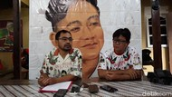 Antar Gibran Daftar Pilkada, 980 Relawan Akan Berbaju Indonesia Raya