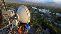 Ombudsman: Pemerintah Harus Beri Insentif untuk Operator Telekomunikasi